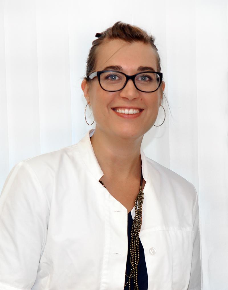 Linda Burgi